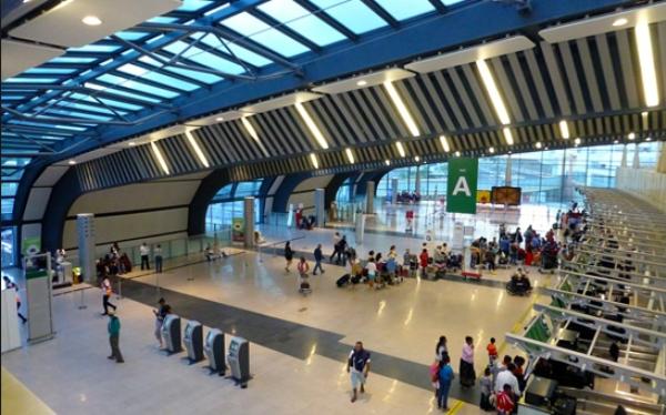 seewoosagur international airport