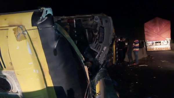 asese accident