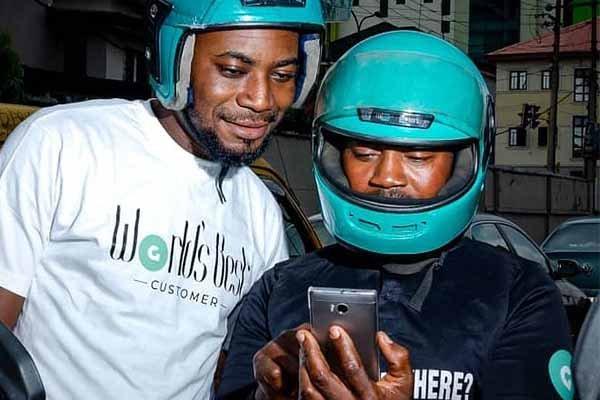 Gokada set to rebrand as a delivery company autojosh