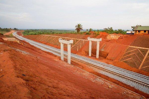 lagos ibadan railway