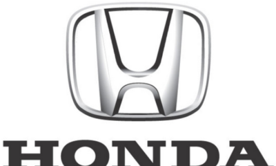 Honda Genuine Parts Nigeria