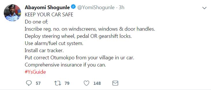 police acp tweet