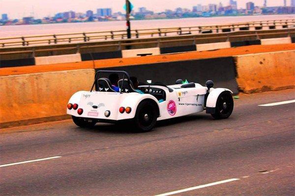 October 1st Classic Car Drive
