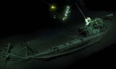 world's oldest shipwreck