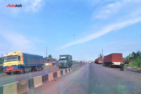 emergencies highway