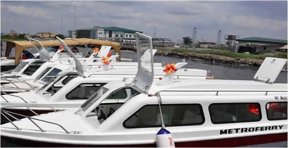 Ikorodu Ferry