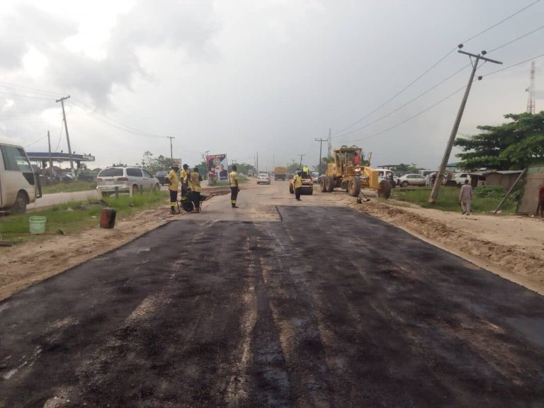 lagos state public works corporation