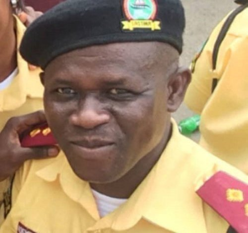 lastma mourns official