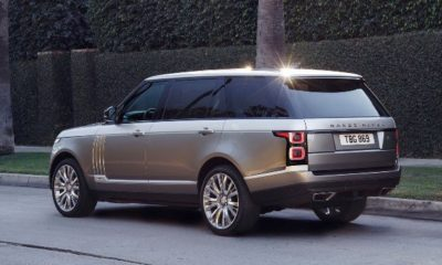 Image result for Range Rover SVAutobiography 1600 × 1066Images may be subject to copyright. Find out moreImage credits Extended Range Rover SVAutobiography