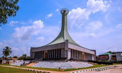 nnamdi azikiwe mausoleum