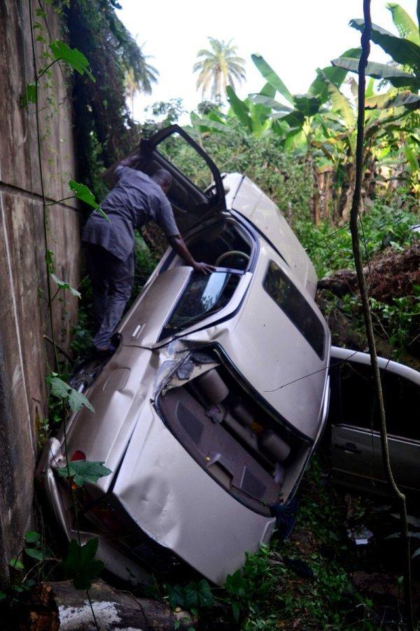 nigerian photographer accident
