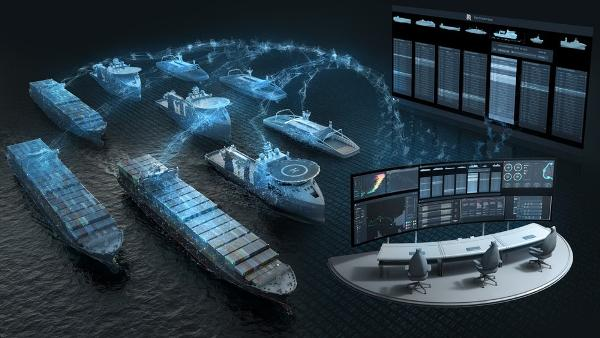 rolls royce intel ship
