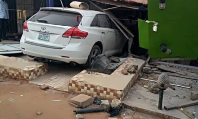 toyota venza rams shop in asaba