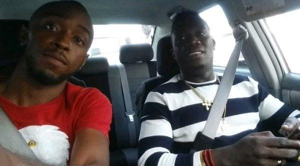 uber driver accuses duncan mighty