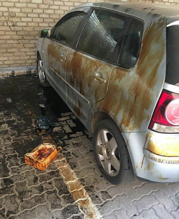 kids car oil