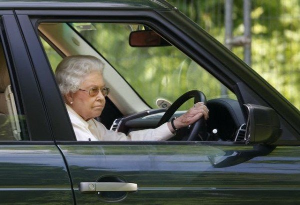 queen-elizabeth-94-opt-for-a-horse-ride-armoured-bentley-limo
