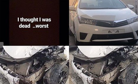 bbn khloe accident