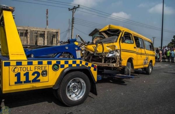 car towing lagos