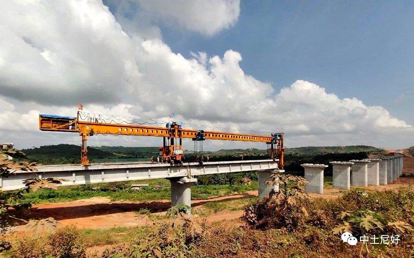 lagos ibadan railway construction update