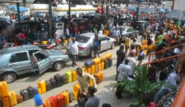 oil marketers give FG ultimatum