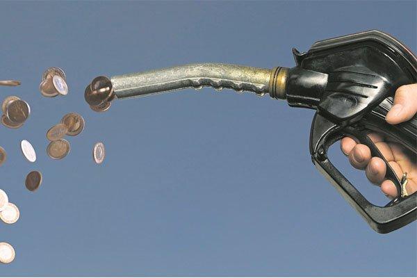 nigeria import petrol nbs