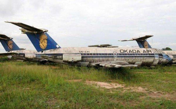 airlines nigeria defunct