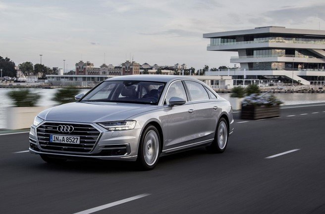 forbe cool car 2019 audi a8