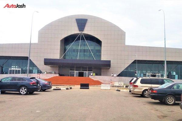 Asaba Airport Company