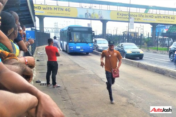 Lagos Police Commissioner Releases Penalties For Traffic Offenders