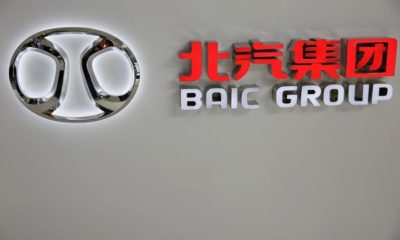 chinese giant baic