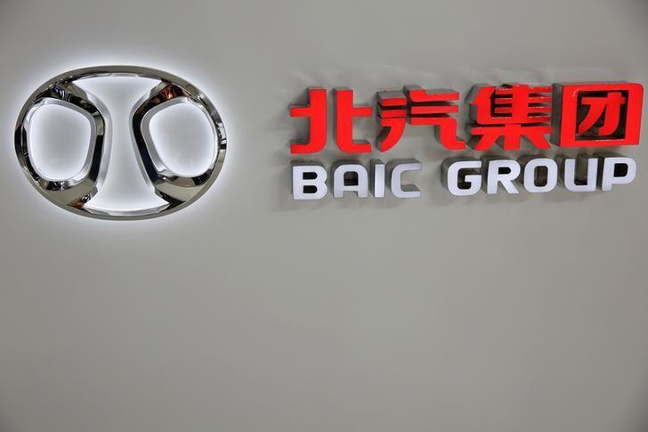 chinese giant baic