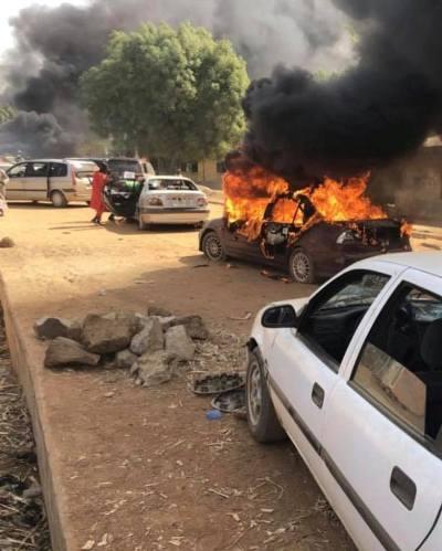 kwankwaso kano attack