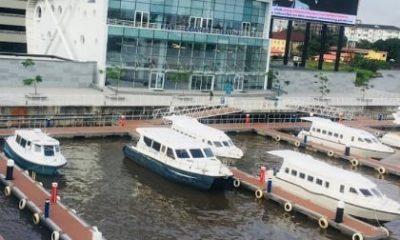 LASWA ferry