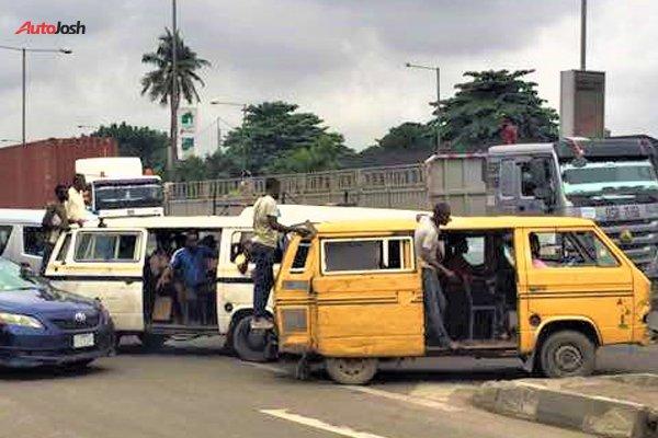 Oluomo Warns Danfo Drivers