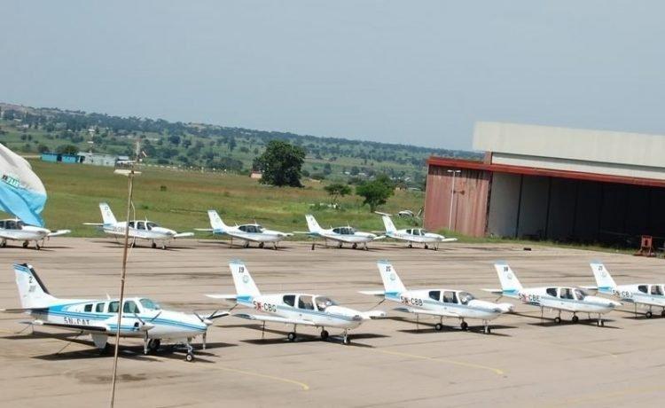 nigerian college of aviation