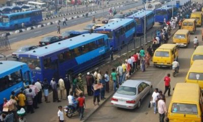 most popular bus stops lagos