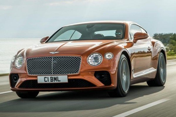 Audi To Take Full Control Of Bentley, Set To Build Cars For The Brand