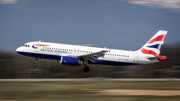 british airways fight mistake