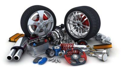genuine car parts