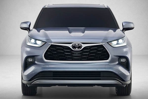 Toyota Dealers In Arkansas >> 2020 Toyota Highlander Unveiled – Photos, Details And Price - MelaninPeople