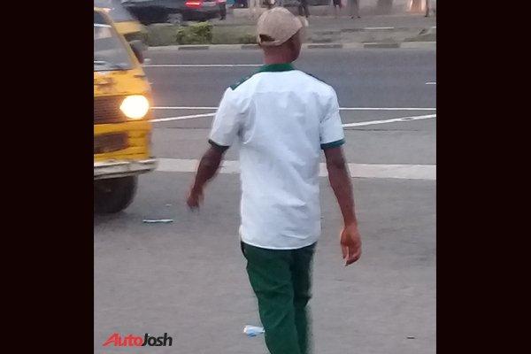 Lagos Indigenes NURTW