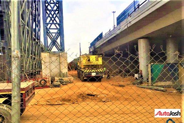 Oshodi Transport Interchange