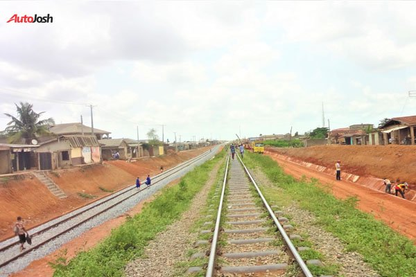 FG Reveals How Much Nigerians Will Pay For Train From Lagos To Ibadan