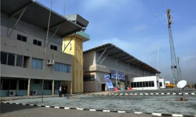 akanu ibiam international airport enugu
