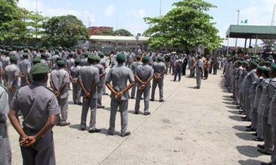 nigerian customs service 2019 recruitment