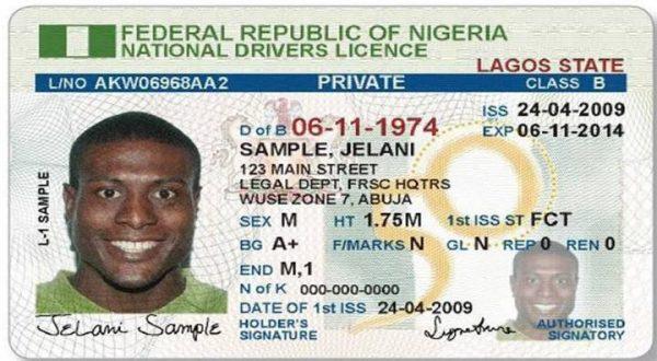 frsc license enugu
