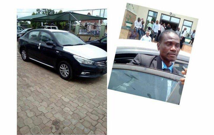 man car reward governemnt