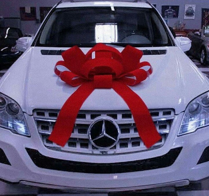 yomi casual gifts wife mercedes benz suv