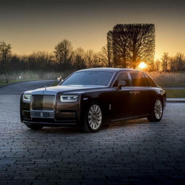 Nigerian Pastors Rolls Royce Autojosh