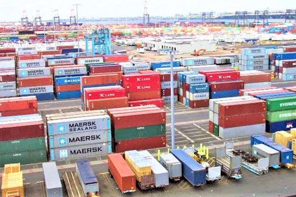 CCECC not to disrupt container delivery at Apapa Port